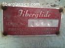 1961 Fiberglide Catalina for sale
