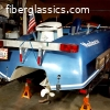 One Owner 1956 14' Custom Craft??? Ready To Launch Runabout